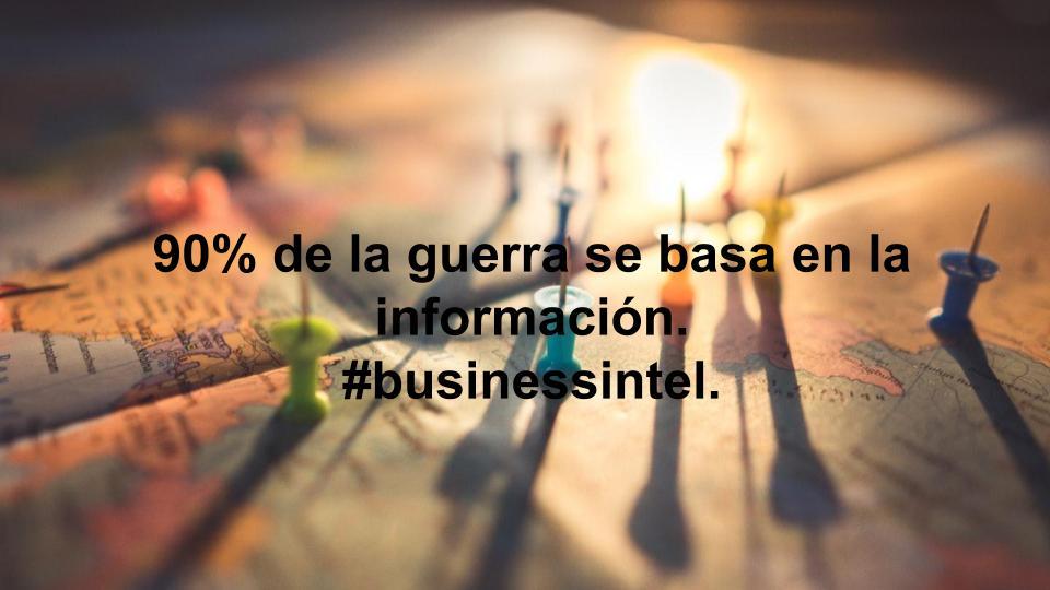 Business Intelligence para Empresas