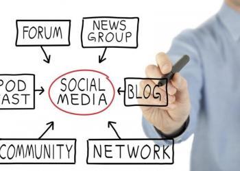 Administración de redes sociales: Hootsuite vs PostCron